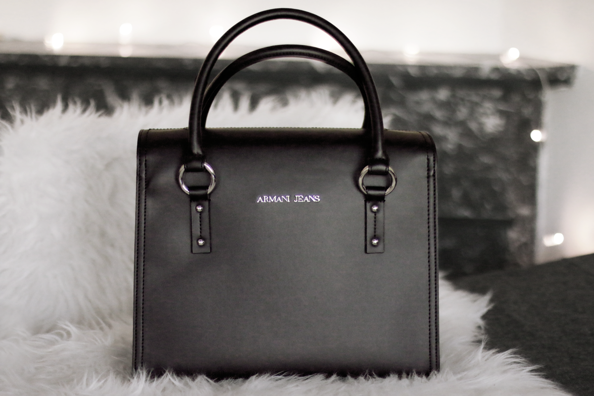 Black Bag | Stephsa