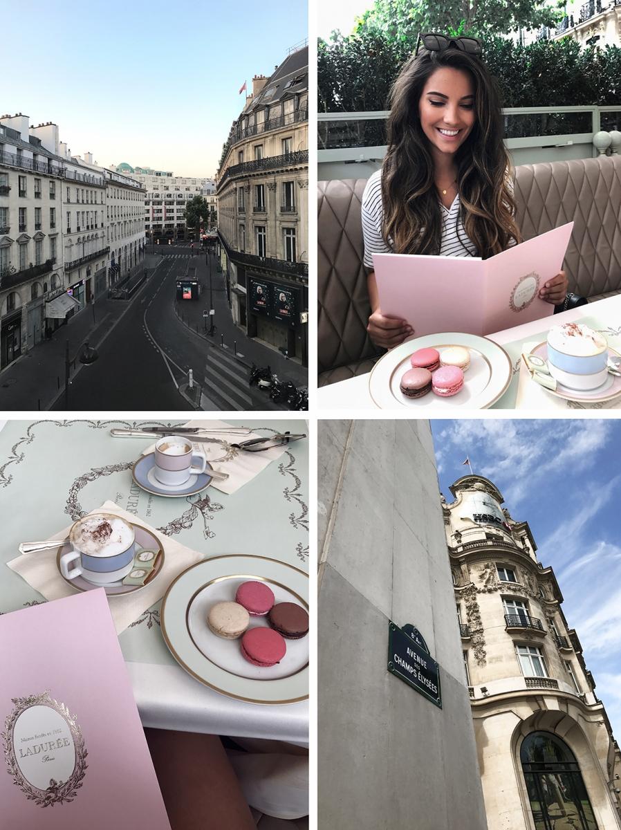 ParisDiary